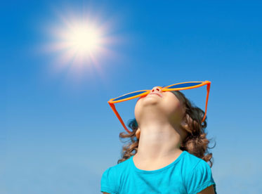 Five Features of Children's Sunwear that are Musts